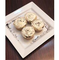 Service: Cupcakes