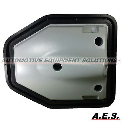 Alignment Target (Wheel Alignment Target Housing Replacement For Hunter HD Camera Systems)