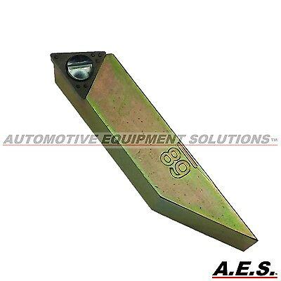 Hunter Brake Lathe Positive Rake Tool Holder Right Side (Positive Rake Tool)