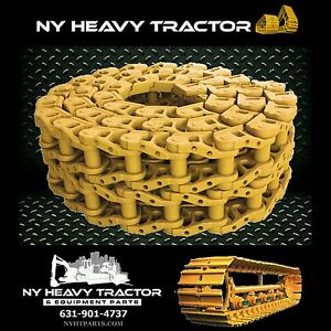 AT135622 Track Link As Chain JOHN DEERE 450 Replacement Dozer NEW
