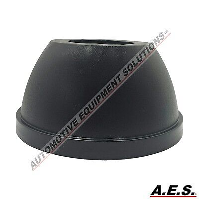 Hunter Wheel Balancer Polymer Wing Nut Pressure Cup 175-392-1