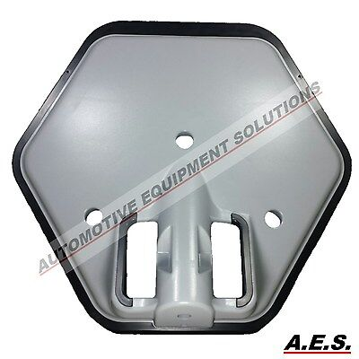 Alignment Target (Wheel Alignment Target Housing Replacement For Early Hunter Camera Systems)