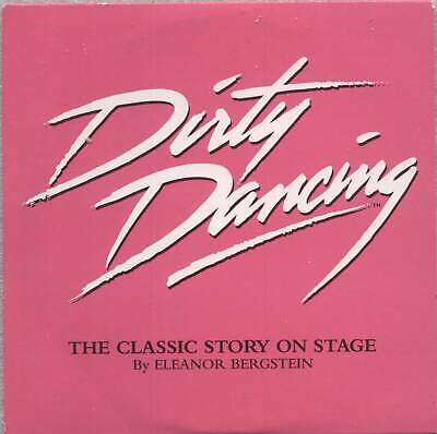 DIRTY DANCING. THE CLASSIC STORY ON STAGE – PROMO  CD (2006) 3
