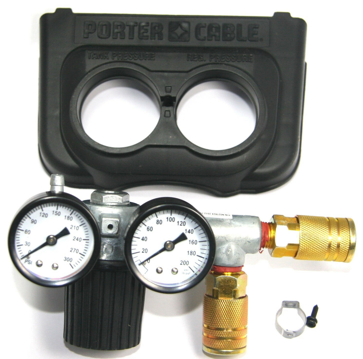 Porter cable air compressor manifold kit select