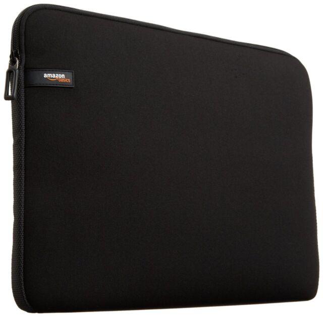Amazon  Laptop Sleeve For 13.3-Inch Laptop / Chromebook / Macbook,