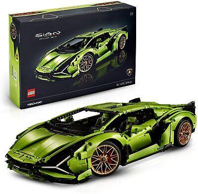 Lego 42115 - Lamborghini Sián FKP 37
