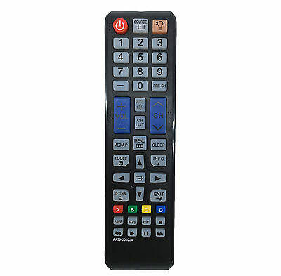 New AA59-00600A Replaced TV Remote for SAMSUNG UN32EH5000 UN40EH5000 UN26EH4000