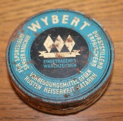 antike Blechdose - leer - Wybert Gaba gebraucht kaufen  Arholzen