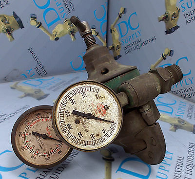 Airco-db Oxygen Regulator