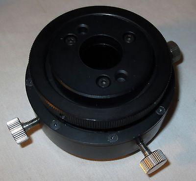 Melles Griot Alignment Adaptor Model 09 Lam 001