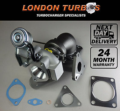 Ford Transit 2.4TDCI 115HP-100HP / 85KW-75KW 49131-05400 Turbo + Gaskets