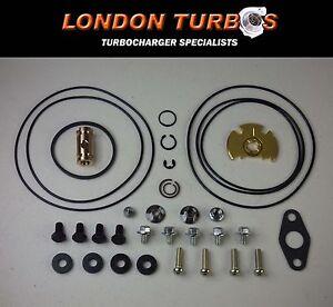 Garrett Type GT15 GT17 GT18 GT20 GT22 GT25 Turbo rebuild / repair service kit