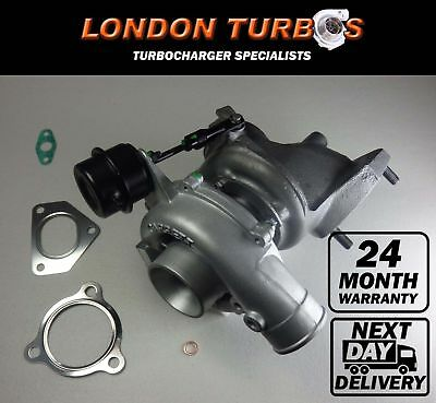Turbocharger Land Rover Defender Discovery 452239 2.5 TD5 Turbo + Gasket Kit