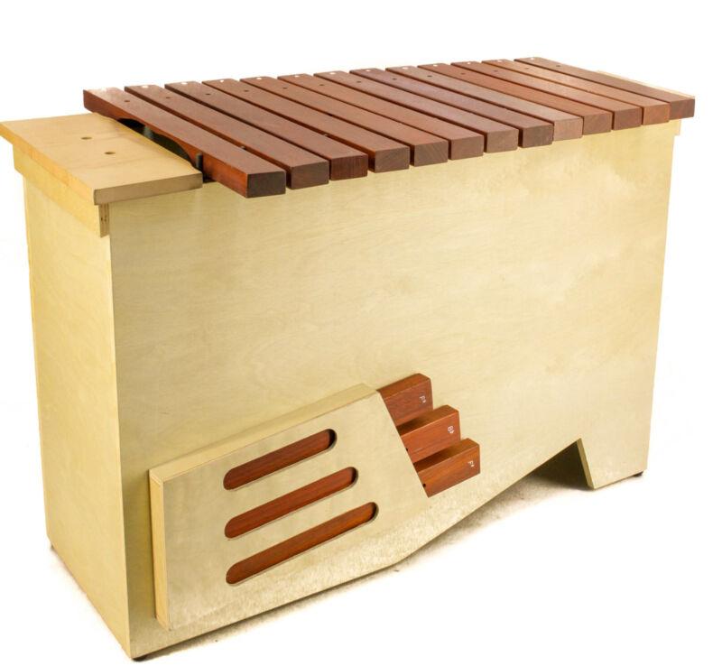 Lyons Xylophone Regular Diatonic Bass