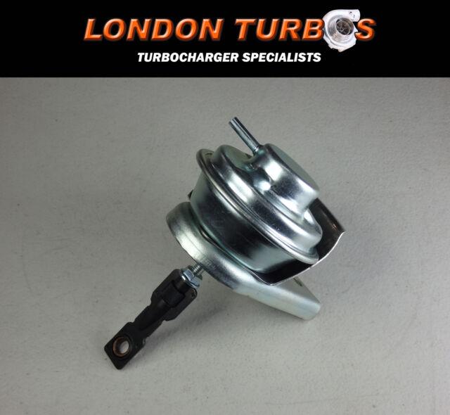 TOYOTA PREVIA RAV4 2.0 D-4D 116HP-85KW 721164 / 801891 Turbocharger Actuator