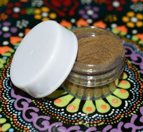 Sacred Ceremonial Medicinal Shamanic Osca Rape Hape Jungle Snuff With Ginger