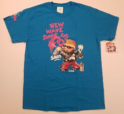 Garbage Pail Kids x Opening Ceremony New Wave Dave T-Shirt