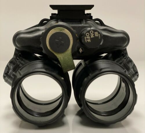 ACTinBlack DTNVS-14 Binocular Housing Parts Kit