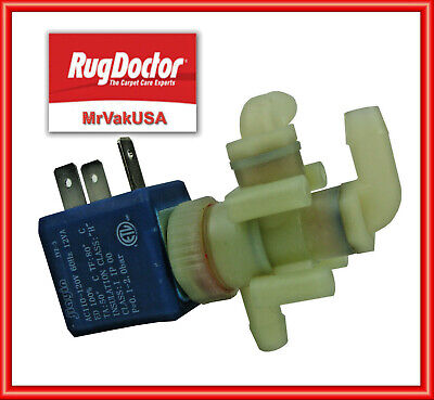Rug Doctor Deep Carpet Cleaner Solenoid