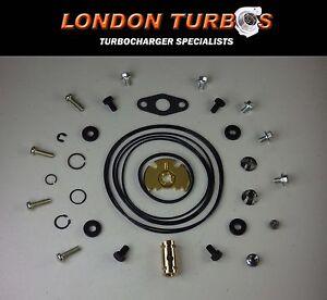 Garrett Turbocharger Turbo Rebuild / Repair kit  - GT15 GT17 GT18 GT20 GT22 GT25