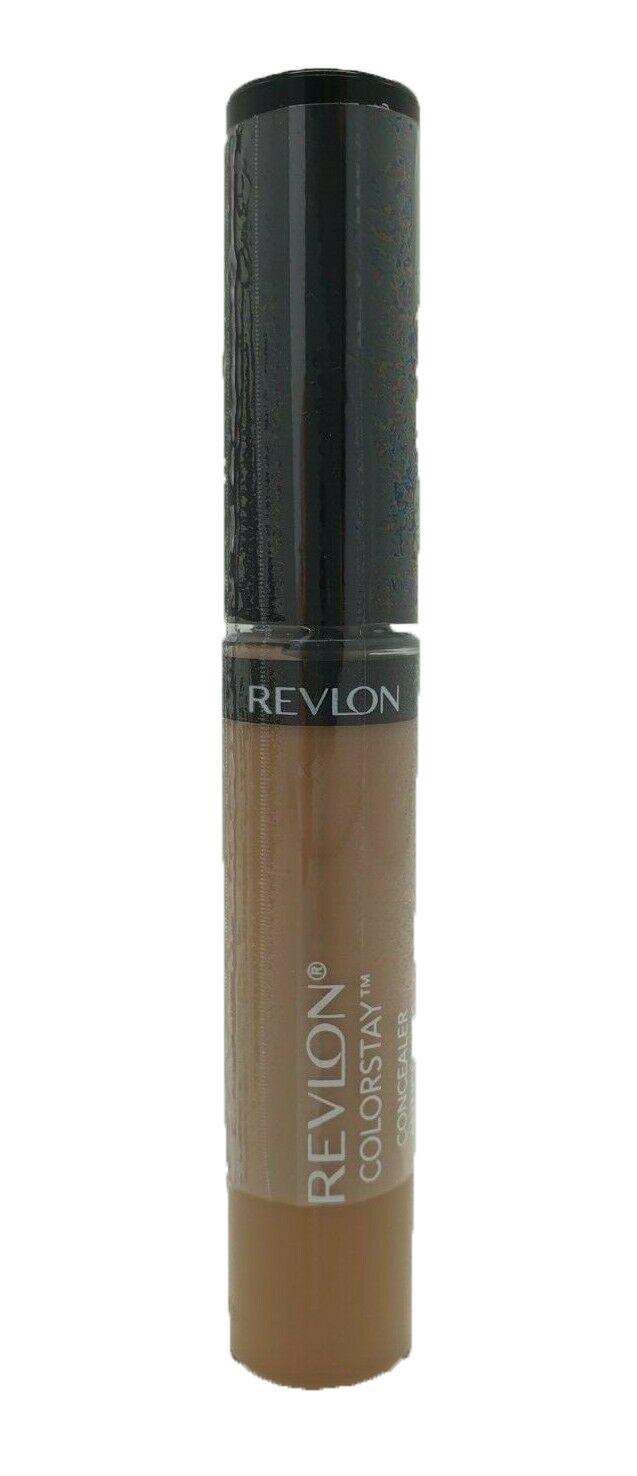 Revlon Colorstay Concealer - 05 Medium Deep - 6.2ml