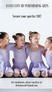 Dance City of Performing Arts - Elite Dance Studio Sylvania Waters Sutherland Area Preview