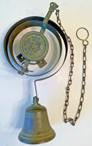 Servants Bell / Doorbell