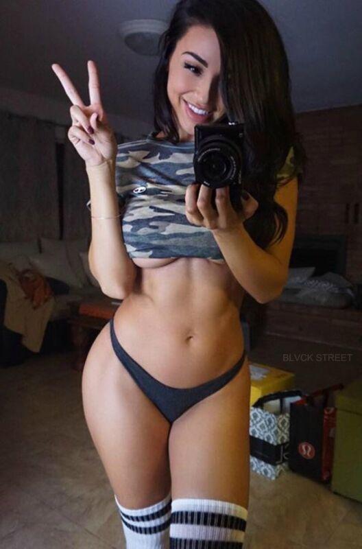 Ana Cherie Sexy And Beautiful Body 8x10 Photo Print