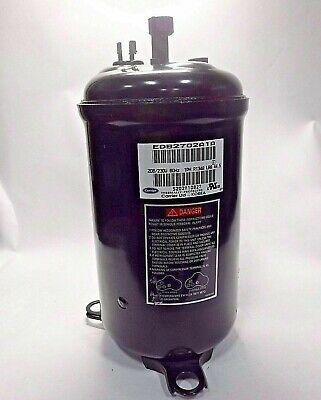 Carrier Ltd. Edb2702a1a 5202y10827 Rotary Refrigeration Compressor 208230v