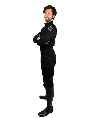 TIE FIGHTER PILOT Star Wars JUMPSUIT Cosplay Uniform - Starfighter Pilot Kostüm