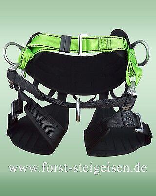 Sicherheitsgurt Klettergurt Kletterausrüstung Gurtgeschirr Sitzgurt