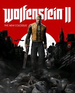 Wolfenstein 2 ps4 swap, shadow of war, codww2