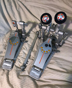 Pearl Demon Drive Double Pedals