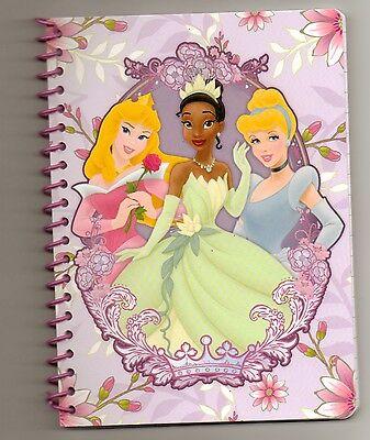 Princess Belle Merchandise (DISNEY MERCHANDISE NEW DISNEY PRINCESS 4 PIECE STUDY SET TIANA, BELLE, & AURORA)