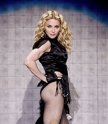 MADONNA 8X10 GLOSSY PHOTO PICTURE IMAGE #4