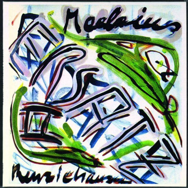 MOEBIUS & RENZIEHAUSEN - ERSATZ II  VINYL LP NEU