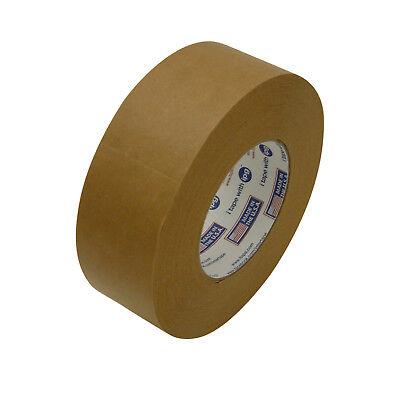 Intertape 530 Utility-grade Flatback Packaging Tape 2 In. X 60 Yds. Brown