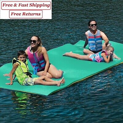 Floating Oasis Water Pad - Floating Oasis