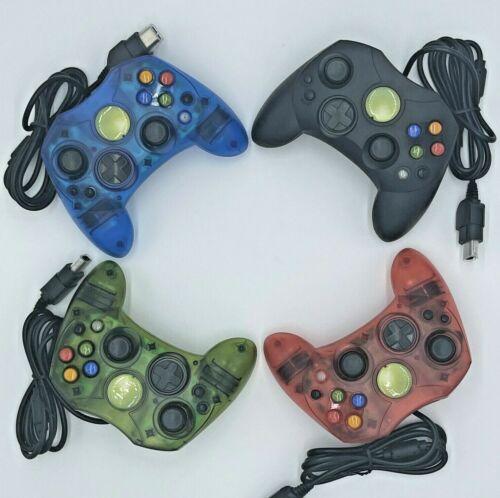 XBOX Original Controller S-Type Wired Gamepad