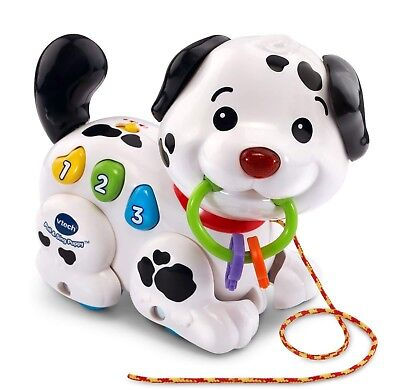 Vtech Pull (VTech Pull and Sing Puppy Get ready for Fun Best)