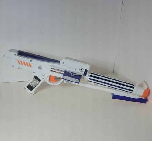 Hasbro Nerf Star Wars Clone Wars Trooper Dart Gun Blaster Cosplay 2006 Republic