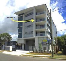 Brand new Elevated Apartment walk to rail, main shopping precinct Wynnum Brisbane South East Preview