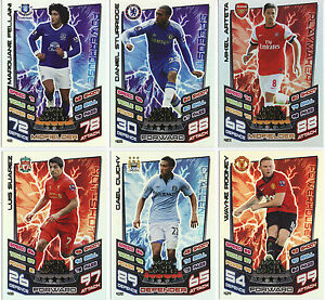 MATCH-ATTAX-2012-2013-premier-league-MAN-OF-MATCH-cards