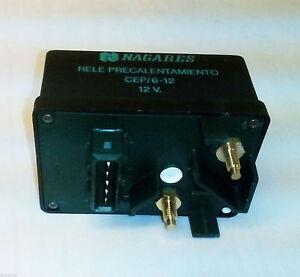 peugeot 307 glow plug relay | ebay peugeot 306 glow plug relay wiring diagram #6