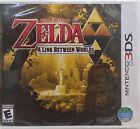 The Legend of Zelda: A Link Between Worlds Video Games