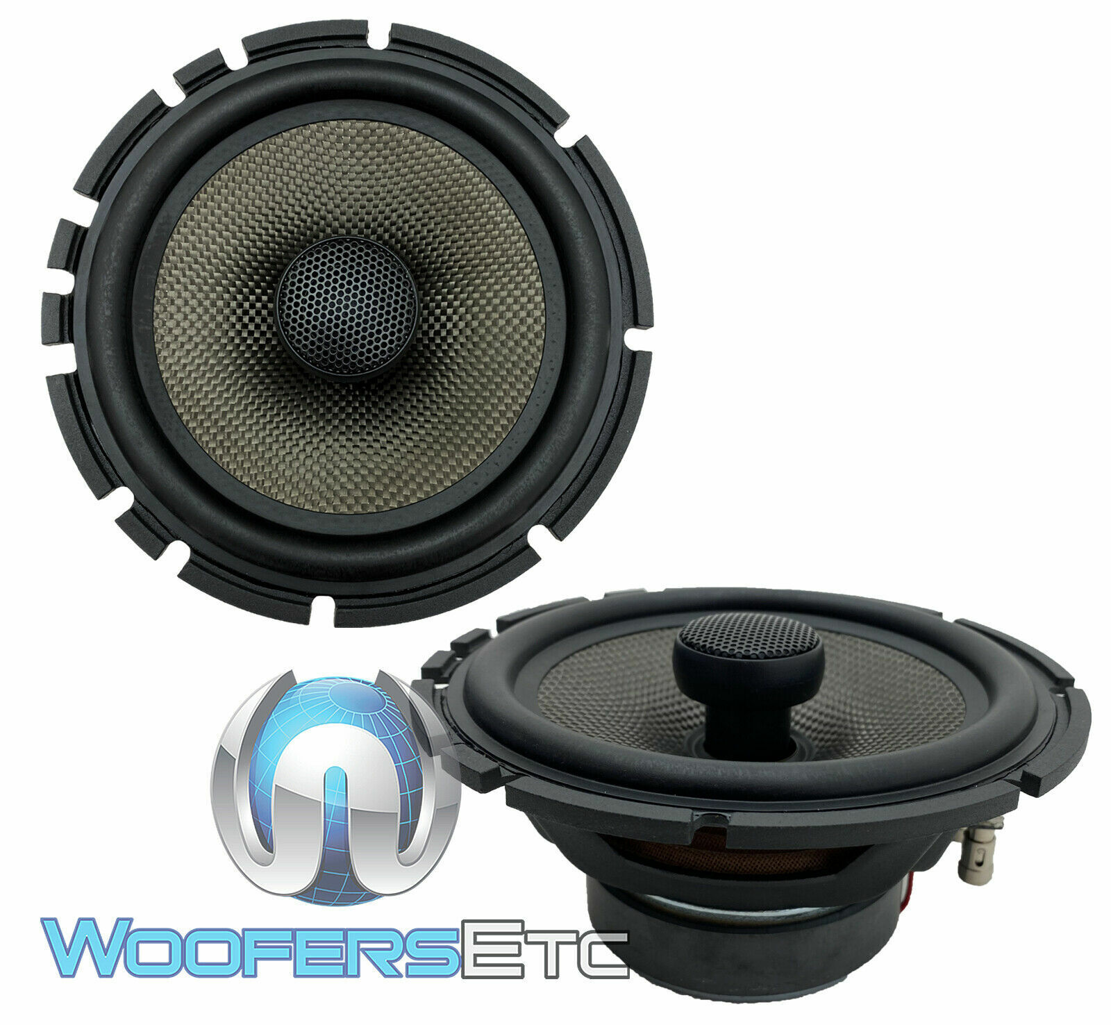 Alpine Mrv-m500 Amp 1channel 1000w Max Subwoofers Speakers B