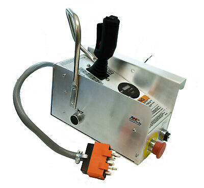 Skyjack 310185 Proportional Control Box  Made In Usa
