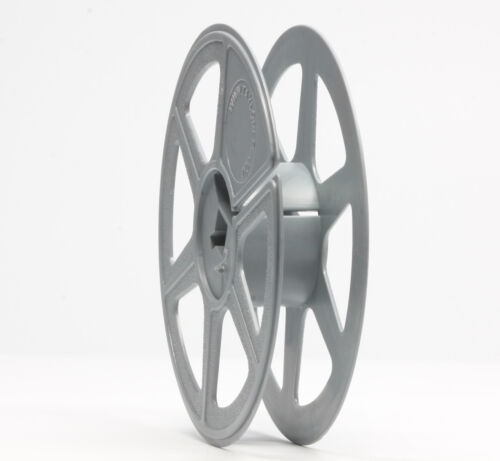 16MM Film Reel - 100 ft - MADE IN USA