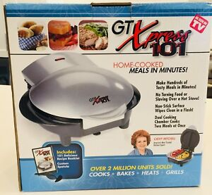 GT Express Home Grill
