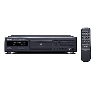 Teac CD-RW890MKII CD Recorder Player with Remote NEW!!